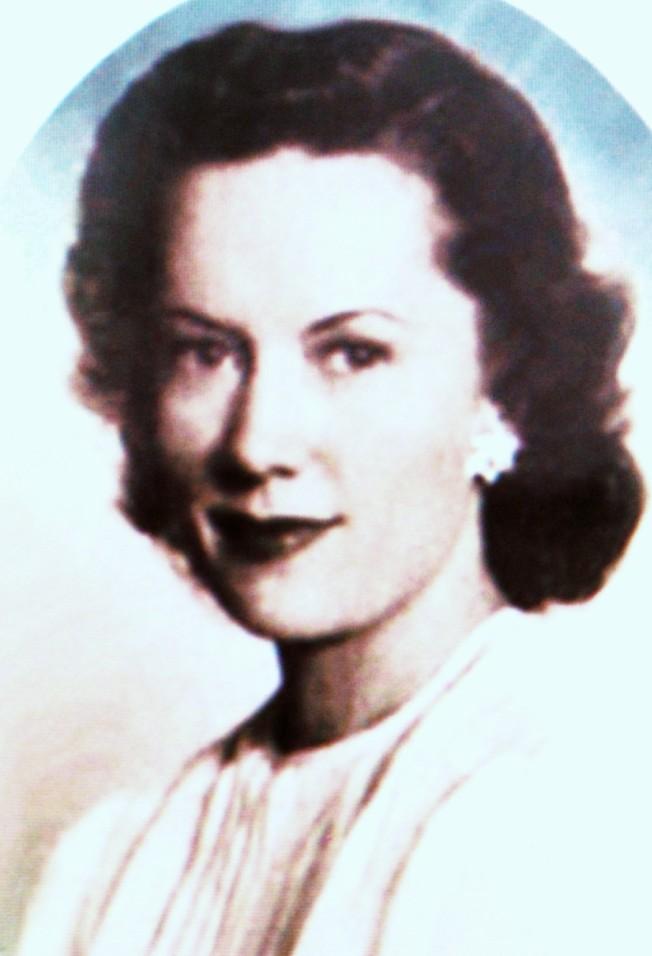 Ruth Hawkins